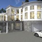 Ross design - Villa Harmoni  ENTRE