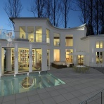 Ross design - Villa Harmoni  TERRASS