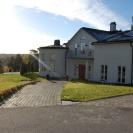 Design © Arkitekt Pål Ross - Villa Mälaren