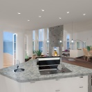 Design © Arkitekt Pål Ross - Villa Vinga