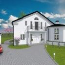 Design © Arkitekt Pål Ross - Villa Vättern