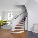 Design © Arkitekt Pål Ross - Trappa 1-4