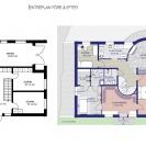 Villa Lycka EV, före & efter