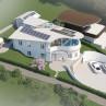 Villa Ultimate, design Pål Ross