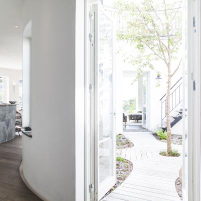 Design © Arkitekt Pål