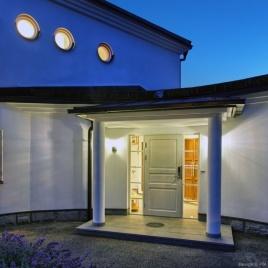 Design © Arkitekt Pål Ross - Villa_VÑlkommen_3