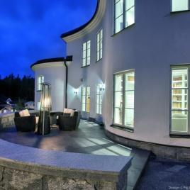 Design © Arkitekt Pål Ross - Villa_VÑlkommen_2