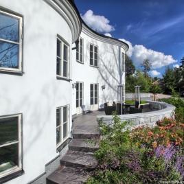 Design © Arkitekt Pål Ross - Villa_VÑlkommen_15