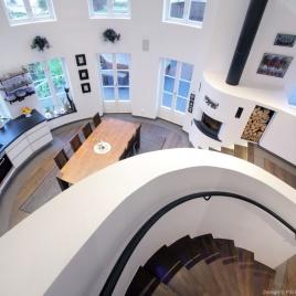 Design © Arkitekt Pål Ross - Villa_VÑlkommen_22