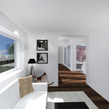 Design © Arkitekt Pål Ross - Presentationsbilder