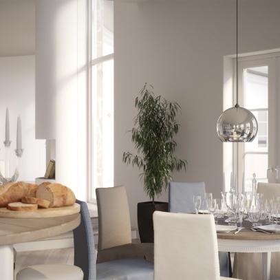 Design © Arkitekt Pål Ross - Villa Lugn
