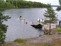 Bryggräddningsoperation 2005
