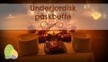 Underjordisk Påskbuffé 13/4 17.00