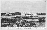 Centralbryggan tidigt 1900-tal