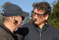 Anders Janesten i samspråk med Thomas Hannertz