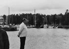 Karl-Axel Johnsson slutet 70-talet