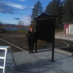 Askgravlund-Norrfjärden