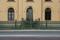 Staket i Uppsala