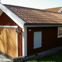 Garage samt tillbyggnad Sigtuna stad 005