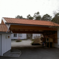 Carport med garage 002
