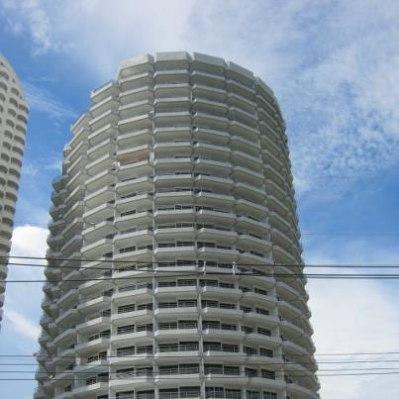 Fastighetskontroll i t ex Royal Rayong