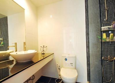 Bathroom from Royal Rayong
