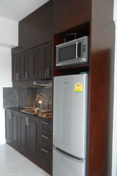 Kitchen from Rayong Condochain