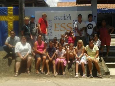 Svenska skolan i Ban Phe