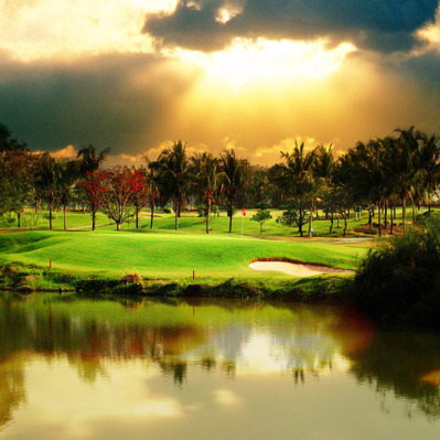 Rayong Green Valley Golf club
