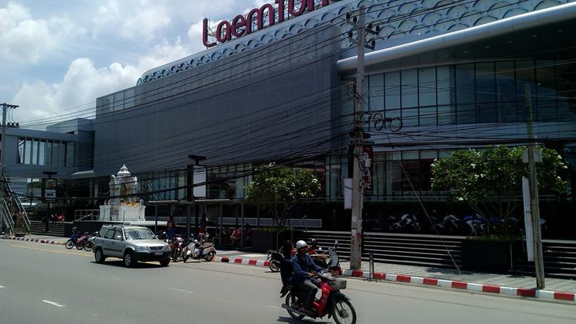 Laemthong shopping center