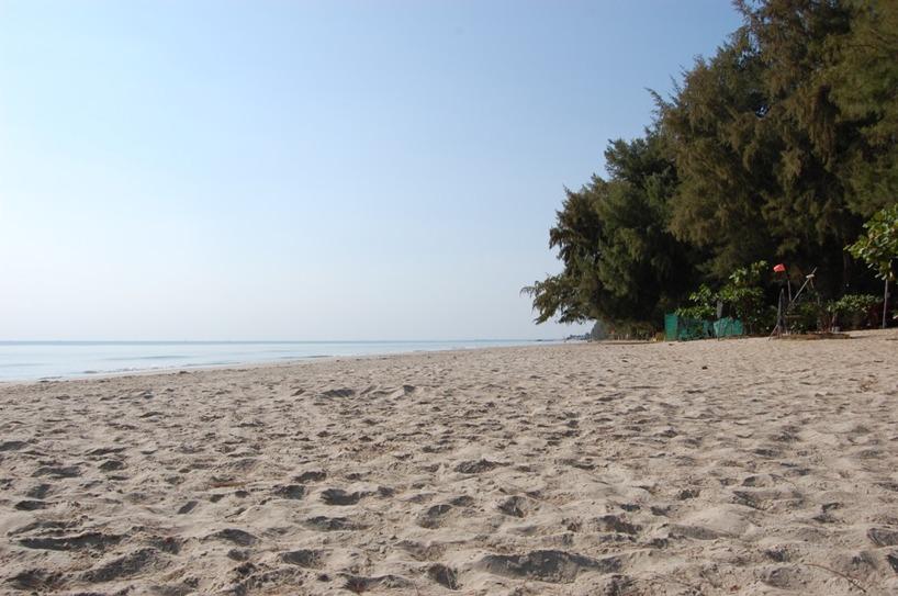 Victory View beach