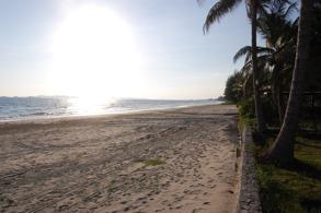 Chakpong beach