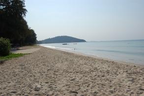 Mae Ramphueng beach