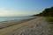 Mae Ramphung beach (Rayong Condocain)
