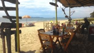 Kran beach