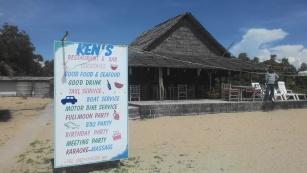 Ken beach