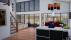 Kitchen, living room space i Grand Villa