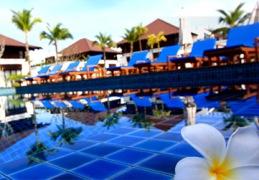 2 Swimming pools