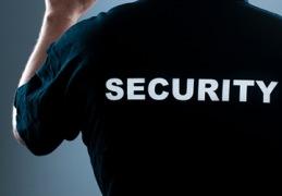 24/7 security
