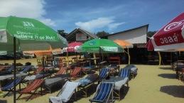 Wong beach