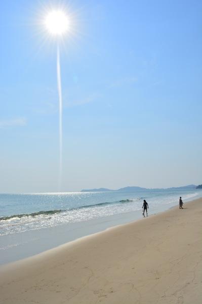 Mae Phim beach