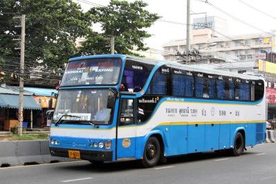 Cherdchai bus