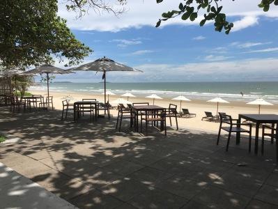 Ao Khai beach