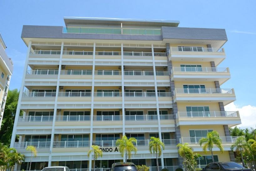 Condominium A