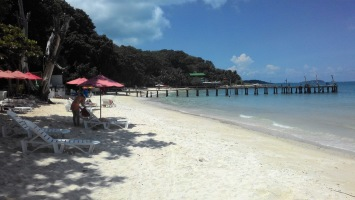 Koh Samet and many other beautiful beaches...