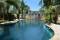Oasis Garden 2 - pool area