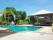 Mango Garden swimming pool area
