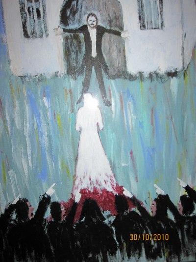 """""""Tvangsekteskap"""" i centrum för kampen mot hedersförtrycket i Norge"""