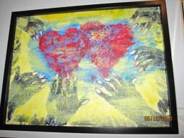 Hedershotet mot kärleken