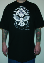 PRIEST Tall tee (M - 5XL)
